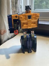 Transformers G1 Original Vintage Punch Counterpunch Double Spy Lot