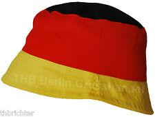 Deutschland Malerhut Fanhut Fanartikel Fußball WM EM Hut Hüte Fanclub Germany
