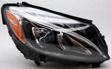 OEM Mercedes-Benz C300 C350e C400 C450 C63 AMG Right Side Headlamp Tab Missing
