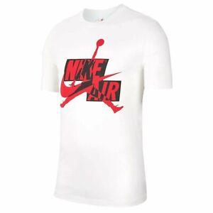 (CU9570 100) NWT Air Jordan Jumpman Classics HBR tee T shirt sz 2XL Mens $35