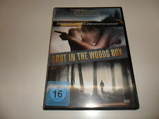 DVD  Lost In The Woods Box