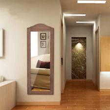 Armoire à Bijoux avec miroir Murale Cabinet de bijoux Stockage