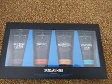 The Groom Room Men's Skincare Gift Set (Unopened, New)