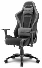 Sillón de Gaming Sharkoon Skiller Sgs2 asiento acolchado Negro/rojo