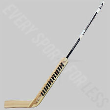 "Warrior Swagger Woody Senior Wooden Goalie Ice Hockey Stick Left Hand 26"" (NEW)"