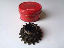 *NOS Vintage REGINA AMERICA SUPERLEGGERA 13-18 Alloy 6 Speed freewheel cassette*