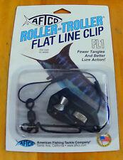 Aftco Roller Troller Flat Line Clip