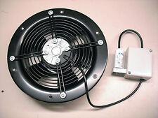 Ventilator Lüfter EBM Papst 230V 50W / W2E200-CF02-01 Industriequalität