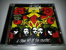 Incubus-A Crow Left of the Murder