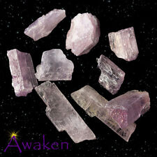 *ONE PIECE* KUNZITE Natural 20-30mm Afghanistan **TRUSTED SELLER**