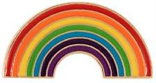 Rainbow Pin Badge - Celebration/ Pride