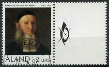 Aland Islands 1992 SG#54 Rev. Frans Peter Von Knorring Used #A83946