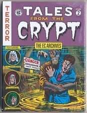 EC Archives: Tales From The Crypt, Vol. 2, Dark Horse Ed.