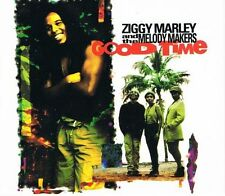 Ziggy Marley and the Melody Makers Good Time/4 TRACCE MCD