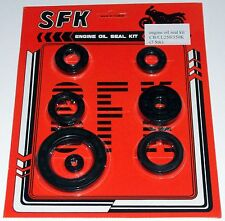 Motor Simmerring Satz Engine Oil Seal Kit Honda CB CD CL 250 CB CL 350