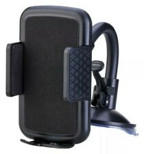 ONN Window or Dash Mount Mobile Device Holder Holds Most Smartphones New In Box
