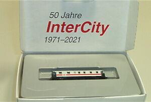 Märklin Z - 80131 Spielwarenmesse Nürnberg 2021 - Neu & OVP