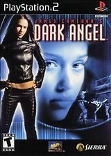 James Cameron's Dark Angel (Sony PlayStation 2, 2002) - BRAND NEW STILL SEALED