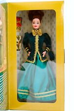 Mattel Barbie 1996 Hallmark Exclusive Yuletide Romance Doll-Brand new in Box!