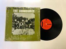 THE CROWNSMEN Im Gonna Take A Trip LP Manna Rec. MS-2022 US 1974 VG++ RARE PSYCH