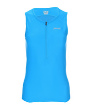 Zoot - Women's Active Tri Mesh Tank - Maliblue - Extra Small