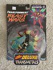 1997 Kenner Transformers Beast Wars Transmetal Predacon Waspinator MOSC