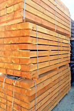 Pine Railway Sleepers for sale | eBay