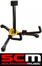 Hercules GS401 B Pro Acoustic Guitar Stand w/ Gig Bag - Brand New w/ Warranty