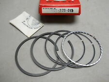 Honda NOS CB500, 1971-73, Ring Set (OS 0.25), # 13021-323-013,   d9/2