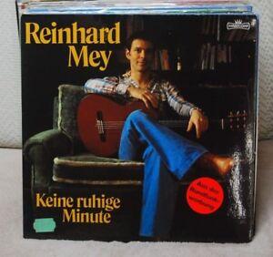 REINHARD MEY – KEINE RUHIGE MINUTELP N. 3508