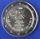 BELGIO BELGIEN - 2 EUROS COMMEMORATIVI 2005 - 2017 Tutti Anni Disponibili