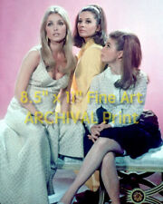 "Sharon Tate Valley of the Dolls Patty Duke * Pro Archival Photo (8.5"" x 11"")"