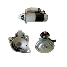 Fits KIA Retona 2.0 16V (CE) Starter Motor 1998-2003 - 11668UK