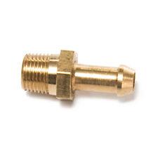 2x Brass Compressor Housing Boost Nipple Garrett T2 T25 T28 T3 T34 1/8 Male NPT