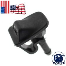 Auto 55156728AB Windshield Washer Nozzle Spray Front Fits For Jeep TJ Wrangler
