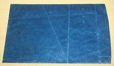 Org. Blaue Verleihungstüte zum EK 2