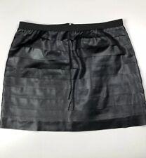 334aba5b1f BCBGMAXAZRIA Faux Leather Skirts for Women for sale | eBay
