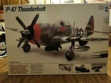 1/48 SCALE P-47 THUNDERBOLT
