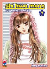Shi Hwa Mong n. 7 di Jong Eun Lee - SCONTO 50% - ed. Planet Manga