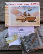 Schützenpanzer BMP-1E  -    1:87 Bausatz