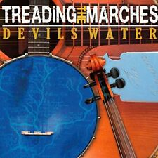 Devils Water - Treading The Marches [CD]