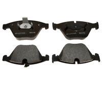 Disc Brake Pad Set-Base Front Raybestos MGD918M