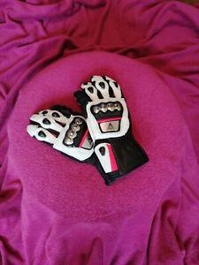 Motorcycle women gloves