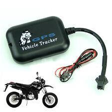 Mini Hot Vehicle Time Tracker Bike Motorcycle Real Monitor Tracking GPS/GSM/GPRX