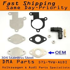 Volkswagen TDI Performance EGR Delete Kit BEW BHW 04-05 MK4 VW Beetle Golf Jetta