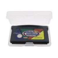 Wario Ware Inc Cartridge Card For Game Boy Advance GBA SP GBM NDS NDSL