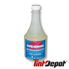 Rapid Remover Adhesive 32 oz/remove in 60Sec. Most Types of Glue and Adhesive