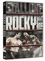 Rocky Balboa - DVD D016152
