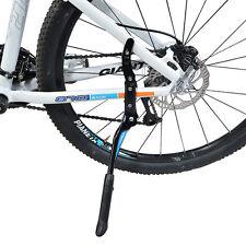 GIANT Bike Bicycle Kick Stand Stick Stand Black Adjustable For 24''-28'' Bike