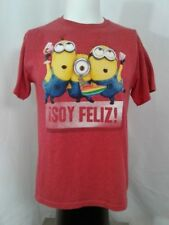 Despicable Me made by minions, Xl, childs' t-shirt, Xlarge